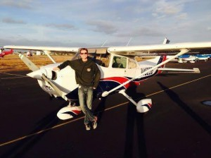 Flight Training Testimonial