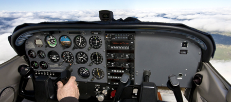 5 Reasons to Get Your Instrument Rating