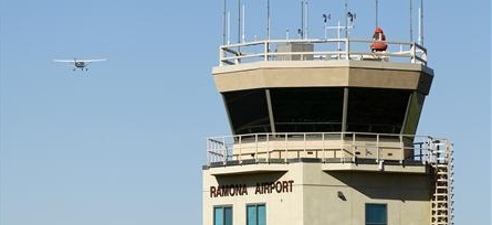 Local Control Tower Closures, A Safety Hazard?